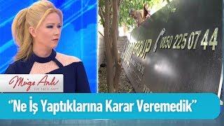 Murat Bey'in Antalya'da kurduğu şirket... - Müge Anlı ile Tatlı Sert 28 Şubat 2019