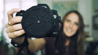 KUVRD Camera Universal Lens Review + Test
