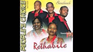 People's Choice - Rethabile