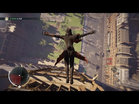 "Assassin's Creed Syndicate ""Freedom of the Press"" Walkthrough Part 1"
