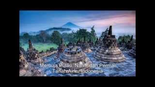 """Indonesian Patriotic Song """"Rayuan Pulau Kelapa"""""""
