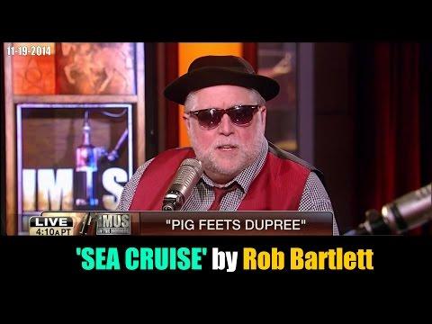 'Sea Cruise' by Rob Bartlett