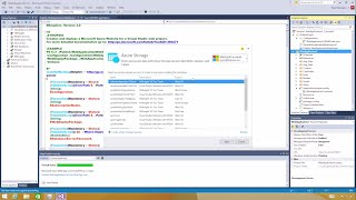 What's New For Azure Developers (Azure SDK 2.6)