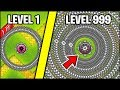 LEVEL 1 VS LEVEL999 IN BLOONS TD BATTLES X10 TIER!! | Bloons TD Battles Hack/Mod (BTD Battles)