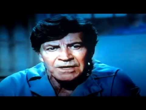 Robert Preston last 7 films, from an alien to a cowboy and a bunch in between.