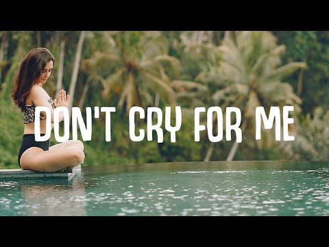 Alok Martin Jensen & Jason Derulo - Don&39;t Cry For Me