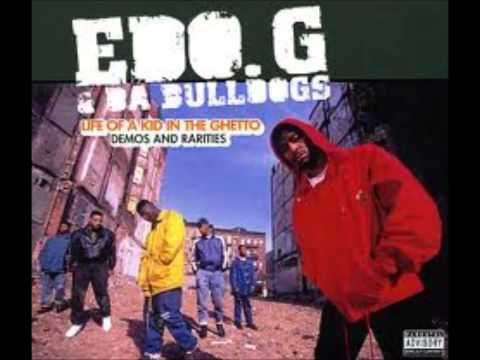 Edo.G & Da Bulldogs - Check out the beat