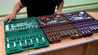 видео купить набор инструментов