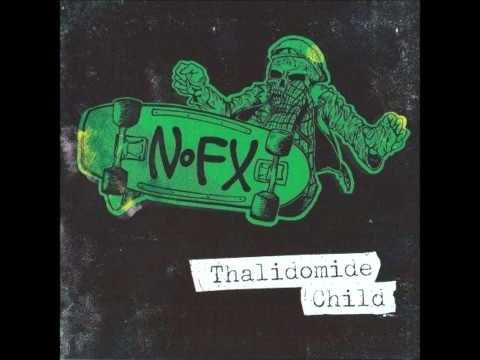 NOFX - Thalidomide Child (1984 Demo Reissue)
