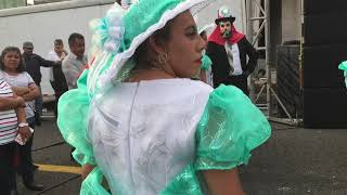 Remate de Carnaval Panotla 2019