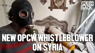 Syria scandal: New whistleblower claims UN chemical weapons watchdog buried Douma evidence