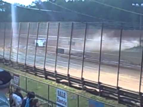 limited mods at champion park speedway
