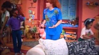 Gullah Gullah Island songs Part 1