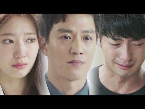 Kim Rae Won tells heart breaking bad news to Lee Sang Yeob 《The Doctors》 EP15