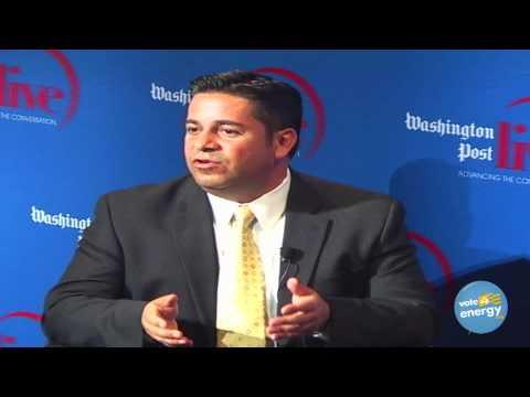 Rep. Ben Ray Lujan: Romney energy plan