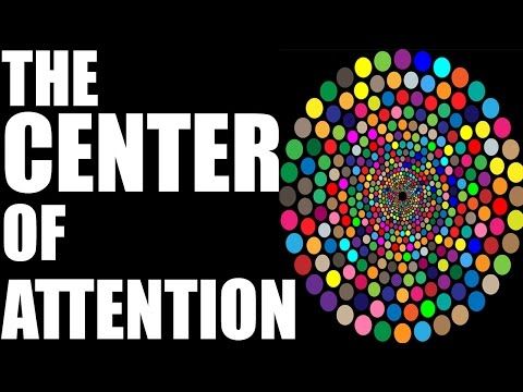 The Center of Attention - Lessons in Ego