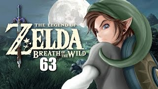 der weg durch den verlorenen wald zelda breath of the wild 63 deutsch german