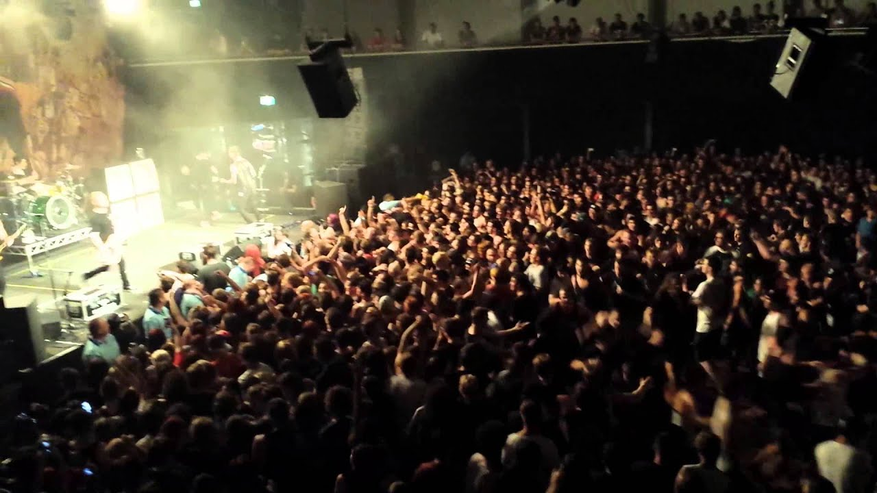 A Day to Remember Live Sydney 2014 - YouTube A Day To Remember Live 2014