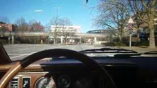 Buick Skylark 1980 driving