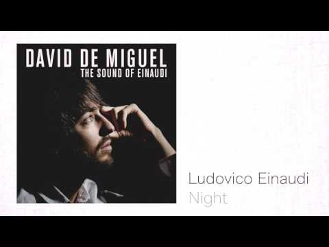 Ludovico Einaudi - Night / David de Miguel