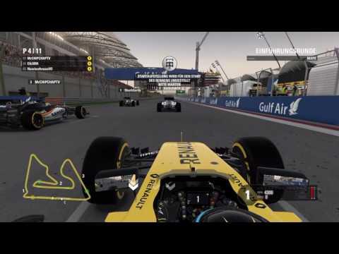 F1 GP Cup R1 Bahrain 16/17