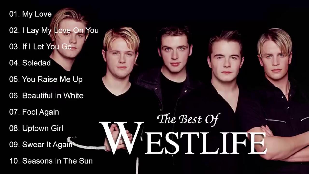 Download Best Songs Of Westlife   Westlife Greatest Hits Full Album