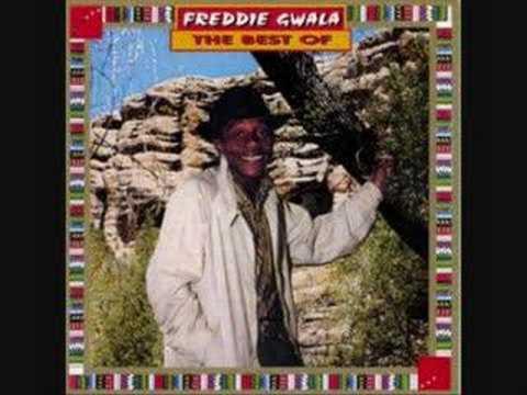 Freddie Gwala-Shikisha
