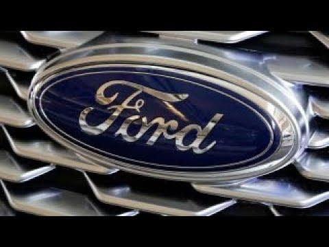 Ford cutting sedan production to focus on light trucks, SUVs