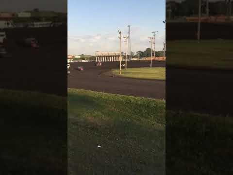 Boone Speedway Sport Mod Heat 3 8-17-19