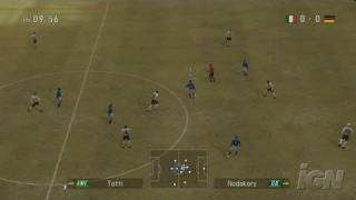 Winning Eleven: Pro Evolution Soccer 2007 Xbox 360 Review
