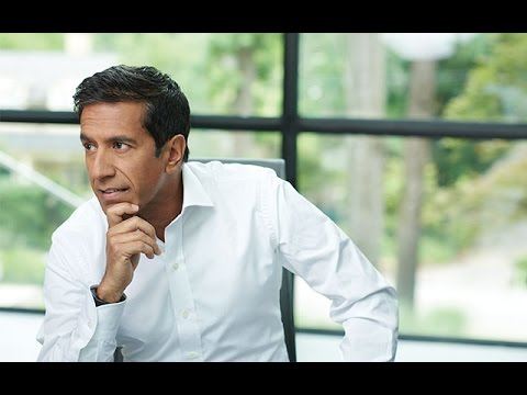Behind the Scenes With Sanjay Gupta, MD