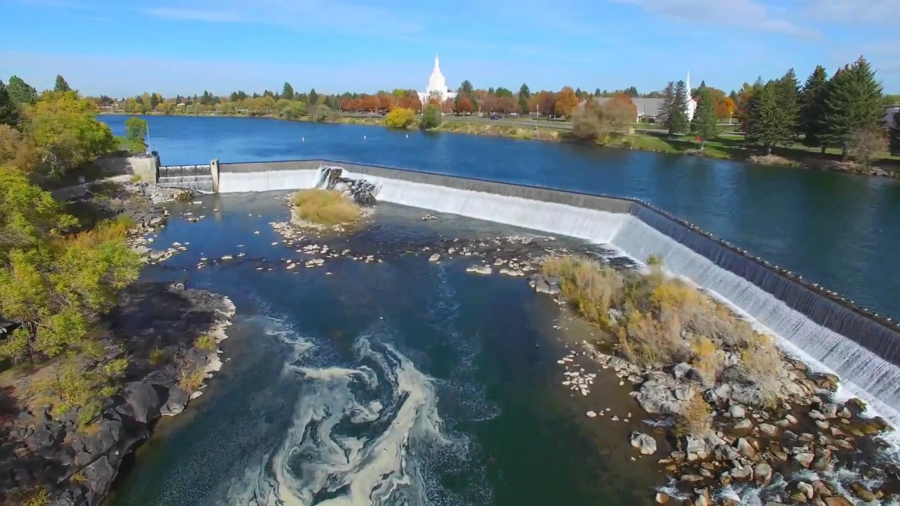 15 Best Things to Do in Idaho Falls