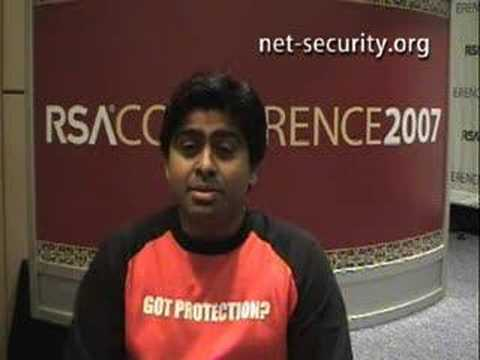 Jay Bavisi From EC-Council On Ethical Hacking