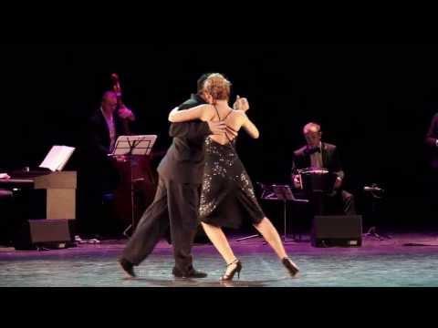 Carlos Espinoza & Noelia Hurtado and Solo Tango Orquesta (La tupungatina) Planetango-11