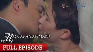 Magpakailanman: From high school sweethearts to man and wife | Full Episode