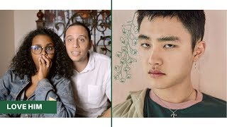 WEIRD & WONDERFUL 4D D.O. REACTION (EXO REACTION)