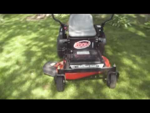 hqdefault my ariens zoom youtube wiring diagram for ariens ezr 1740 mower at mifinder.co