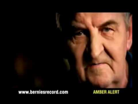 2006 Ad: Bernie Sanders voted against Amber Alert and jailing repeat child molesters for life