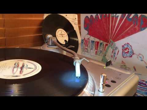 Grateful Dead // May 4, 1979 // Hampton Coliseum // Loser // Vinyl Rip