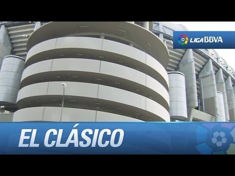 La historia del Santiago Bernabéu, el estadio del Real Madrid