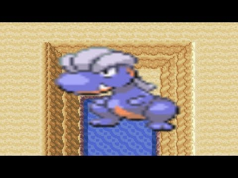 How To Find Bagon In Pokemon Ruby And Sapphire