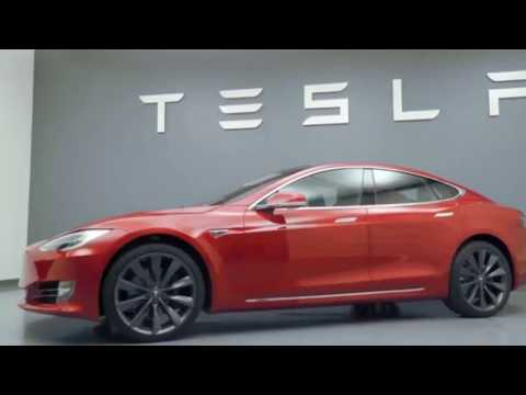 Tesla Motors [Hindi]