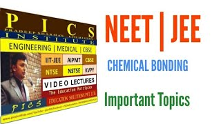 Chemical bonding || What to prepare for NEET | JEE | AIIMS