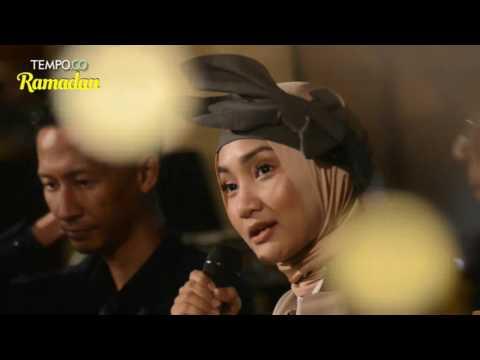 Sambut Ramadan, Fatin Shidqia Lubis Bawakan Lagu Religi