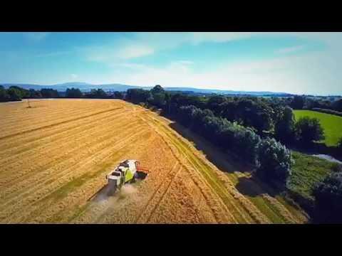 Fertile Fields of South Tipperary