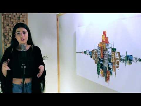 Noel Kharman-Hello-Adele/Fairouz كيفك انت - فيروز(Mashup)