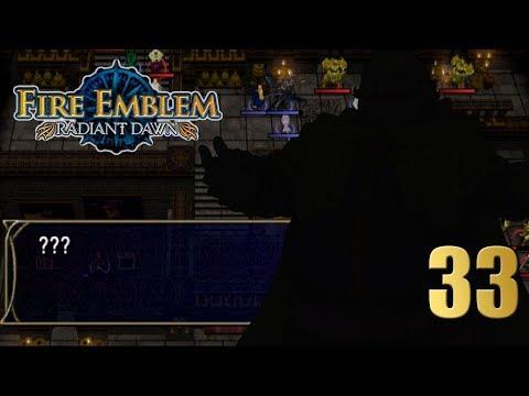 ...What? - [Hard] Fire Emblem: Radiant Dawn - 33