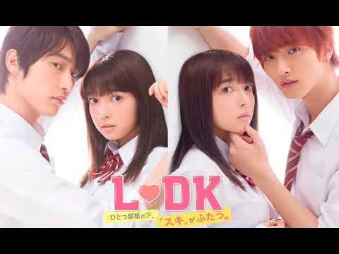 L●DK Japanese Series