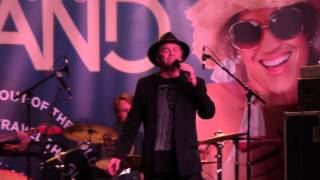 Micky Dolenz (The Monkees)--Daydream Believer 2--Shelbyville, Indiana 11-7-15