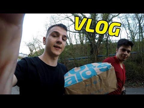 Vlog #10 | Das Doppel-Eric/k Spezial - zu Besuch in Stuttgart!